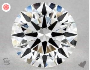 True Hearts Diamond