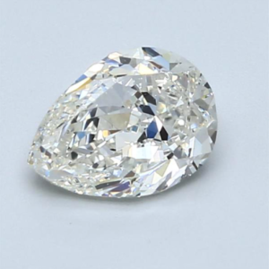 Pear Diamond Shape