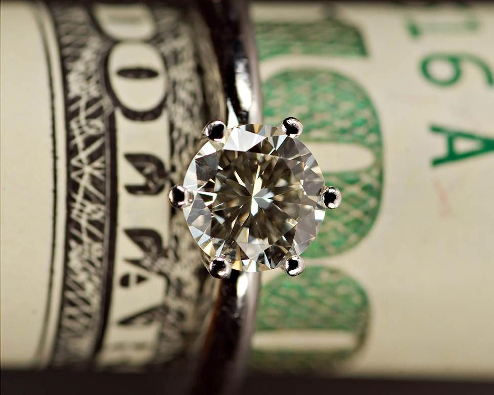 BUY YOUR DIAMOND ONLINE