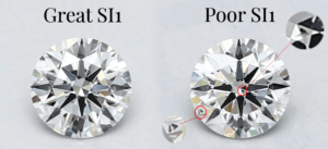 bluenile diamond clarity