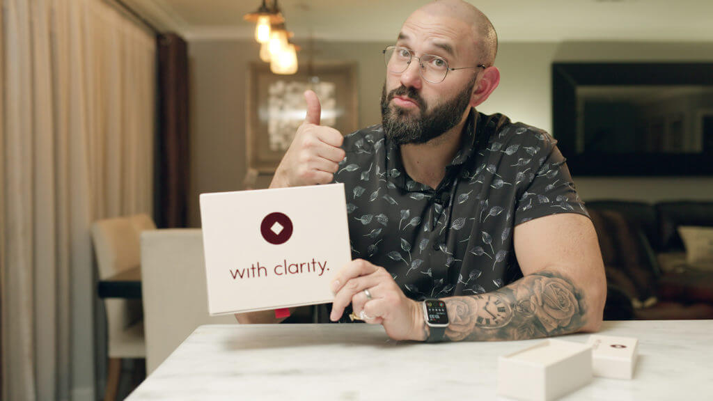 With Clarity Home Preview Review